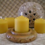 nat small votives